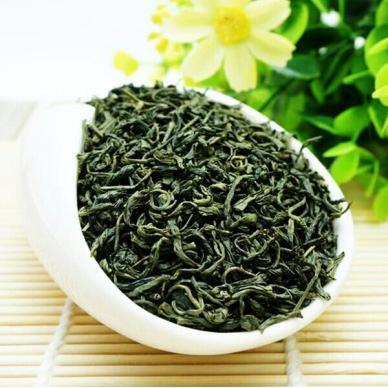 2018新茶陕南炒青 商南珍眉珍品绿茶100g/袋