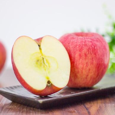 新鲜陕西洛川苹果75规格12/24枚装