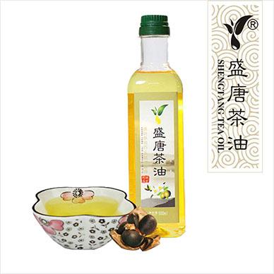 S-813A盛唐茶油