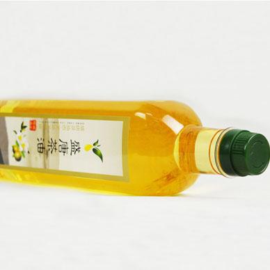 S-815盛唐茶油
